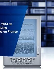 Baromètre KPMG - Offre de livres numériques en France | Le livre numérique est-il une tablette comme les autres | Scoop.it