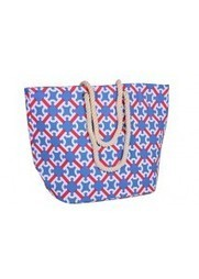 Catalina Pink Newport Tote | Women's Fashions Now Online | Scoop.it
