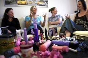 Les sex toys : jeux dangereux ?   Turquie   Scoop.it
