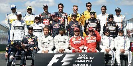 F1: marche arrière sur le système de qualification | Auto , mécaniques et sport automobiles | Scoop.it