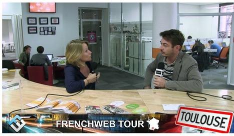 [FrenchWeb Tour Toulouse] La Mêlée, laboratoire d'usages et d'idées sur le numérique | Toolmapp - Start-Up | Scoop.it