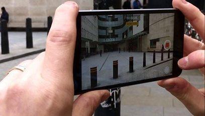 Les conseils de la BBC pour réaliser des vidéos professionnelles avec son iPhone | Editorial Web - bonnes pratiques | Scoop.it