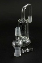 Buy Sheldon Black Leaf Bongs, Glass Pipes at Cheapest Price | Head Shop | Scoop.it