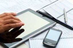 Smartphones: The Key to the Engaged Patient's Heart | Patient Centered Healthcare | Scoop.it