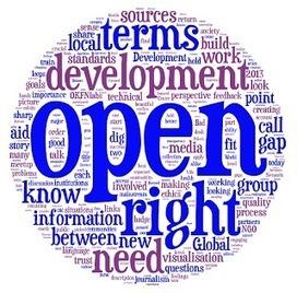 The Hum of Dewey Digital: Open Development & Open Data - Challenges and Opportunities   Open Data in Education and Development   Scoop.it