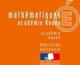 Mathématiques (académie de Rouen) - Compétences mathématiques au lycée | Maths vivantes au lycée | Scoop.it