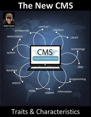 Online Publishing: Write Once, Post Anywhere - The Traits and Characteristics of The New CMS | #Content Curation & #Inbound Marketing | Scoop.it