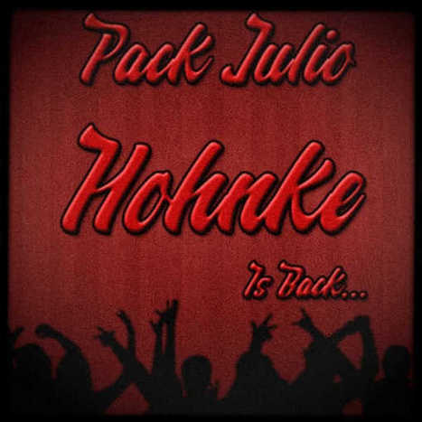 Pack Remix Julio 2016 by Dvj Hohnke | Chile Remix | Scoop.it
