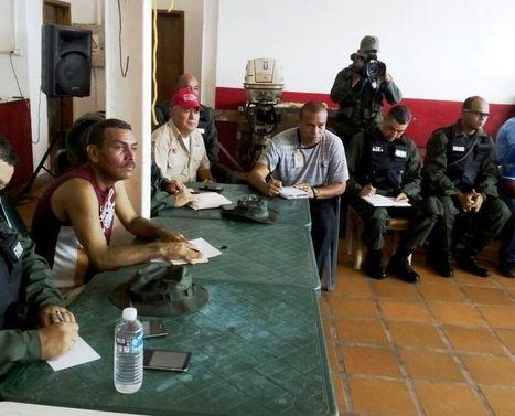Venezuela: pescadores de Barlovento contarán con seguridad marítima | Seguridad marítima | Scoop.it