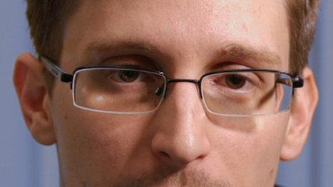 Snowden Used Low-Cost Tool to Best N.S.A. | @swelledtech | Scoop.it