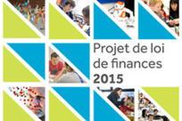 PLF 2015 : budget en hausse pour l'Enseignement supérieur et la Recherche | Enseignement Supérieur et Recherche en France | Scoop.it