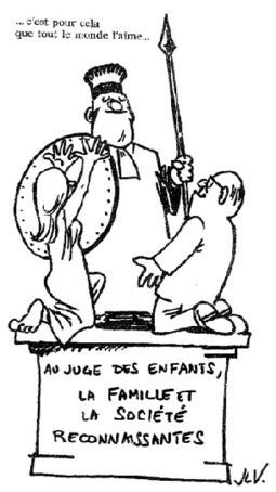 La France aurait-elle peur des plaintes des enfants ? (LeMonde) | JUSTICE : Droits des Enfants | Scoop.it