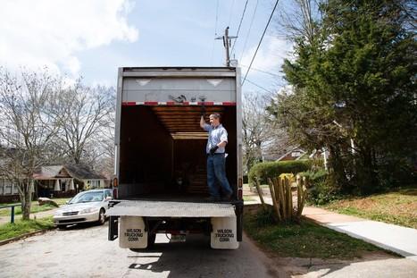 Pourquoi la livraison e-commerce ne concerne pas que les colis ? | e-commerce  entreprise | Scoop.it