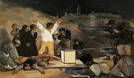 Artecompo: descubre el arte desde los ojos del pintor - aulaPlaneta | Geografía e Historia | Scoop.it