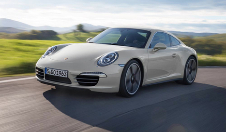 Porsche es la marca favorita en EEUU, un año más - Autobild.es   #Talleres   Scoop.it