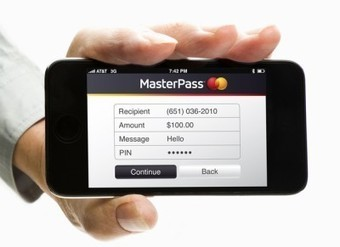 MasterCard lanceert elektronische portefeuille 'MasterPass' | ICT showcase | Scoop.it