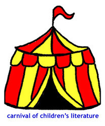 A Curious Thing: April Carnival of Children's Literature | The Reading Librarian | Scoop.it