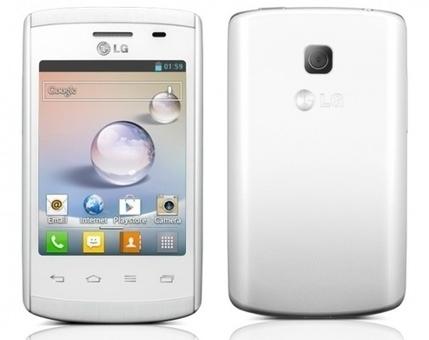 LG Optimus L1 II : un nouveau téléphone entrée de gamme à 69 € | Geeks | Scoop.it