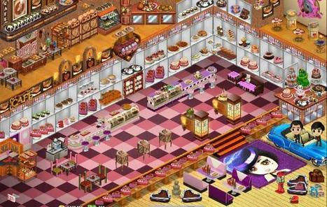 YoVille Renamed YoWorld And Officially Acquired From Zynga By Big Viking Games | TechCrunch | Digital-News on Scoop.it today | Scoop.it