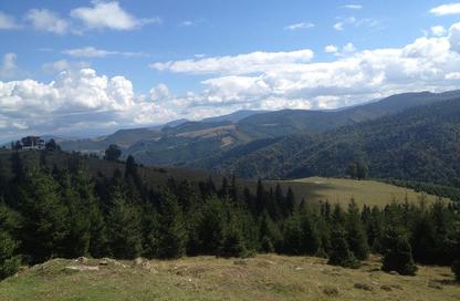 Travel Photo of the Day: Paltinis, Sibiu | Travel Tweaks | Transylvania | Scoop.it