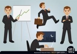 Eerste werkdag? Hier een aantal tips! | Kantoortips | Scoop.it