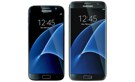 Ya es oficial, el 21 de febrero se presenta el Galaxy S7 en el MWC | Mobile Technology | Scoop.it
