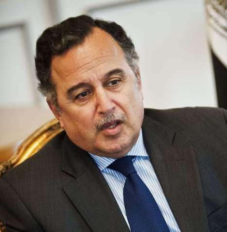 Le ministre des Affaires étrangères se termine sa tournée européenne au milieu de fortes critiques à propos de la liberté de la presse | Égypt-actus | Scoop.it