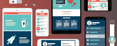 50 Web Designer Freebies from May 2014 | work | Scoop.it