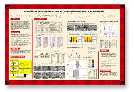 Attractive Printing of Scientific Posters Done Online | Big Poster | Scoop.it