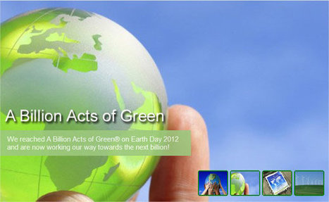 Save the planet through sustainable web design | Feature | .net magazine | Lectures web | Scoop.it