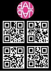 4 QR Codes événementiels pour 4 lieux bordelais : Semaine Digitale | QRcodes | Scoop.it