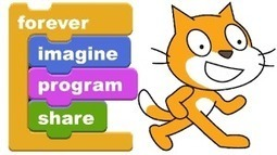 ¿Por qué utilizar Scratch en clase? | ICT IN BILINGUALISM | Scoop.it