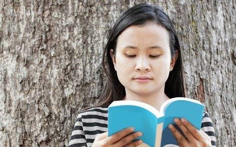 58 percent of U.S. adults read for pleasure | College and Career-Ready Standards for School Leaders | Scoop.it