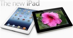 Apple iPad 4 launched in India | HEALTH, REAL-ESTATE And TECHNOLOGY ! | Scoop.it