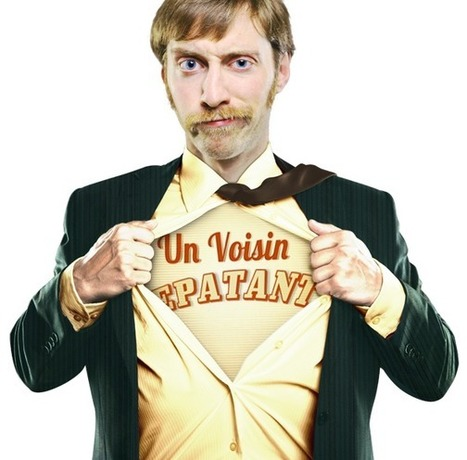 Un Voisin Epatant | Aide entre voisin | Scoop.it
