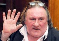 Depardieu critique l'opposition russe et fait l'éloge de Poutine   Un peu de tout et de rien ...   Scoop.it