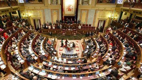 Enmiendas parciales a la Ley de Transparencia (II): El Derecho Fundamental de Acceso a la Información Pública | Diálogos sobre Gobierno Abierto | Scoop.it