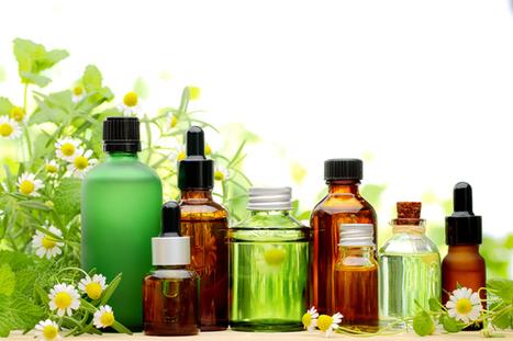 10 précautions à prendre avec les huiles essentielles - Biba Magazine | Les allergènes et l'allergie cutanée | Scoop.it