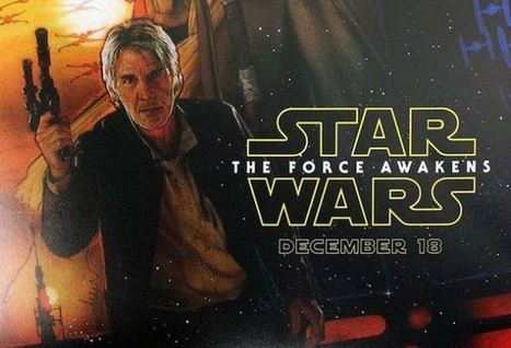 Star Wars Preorder Open: Tickets Selling Like Hot Buns!   Fashion and Trends   Scoop.it