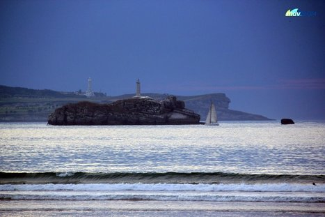 La ciudadanía podrá vigilar la calidad de las aguas costeras con sus 'smartphones' | MDV 2014 | Scoop.it