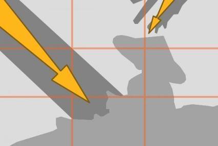 La Composición de una Imagen. El Arte de Contar Bien Tu Historia. Trazarte.es | Aprender a Dibujar - Trazarte.es | Scoop.it