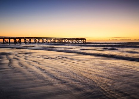 Which Charleston Beach Town Is Right for You?   Real Estate Resources and Tips in Charleston, SC   Scoop.it
