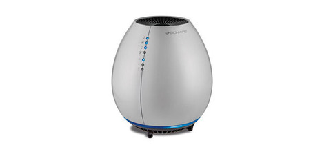 Bionaire BAP600-U Review - air purifier for home | Air Purifier Review | Scoop.it
