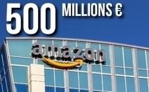 Loi anti Amazon : le géant riposte avec des frais de port à un centime d'euro | Easy Developer Tools | Scoop.it