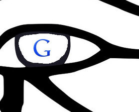 Google's Eye is Upon You | Socialized SEO | Scoop.it