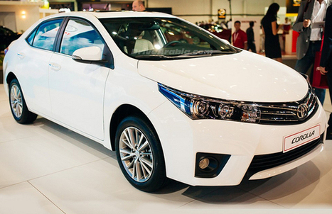 Toyota`s plan for the 2014 Indian Auto Expo | Social Bookmarking & PDF uploading | Scoop.it
