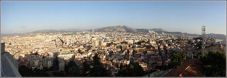 Un week-end à Marseille | Blog voyage | Actu Tourisme | Scoop.it