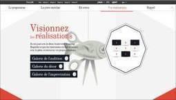 Le numérique au théâtre, l'exemple du Théâtre du Rond-Point | cliophile | Communication | Scoop.it