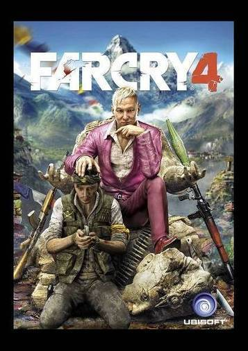 buy Far Cry 4 Cd Key online uplay - €32.62 | Exciting Offers of Games, Weekly Giveaway at CD Key House | Scoop.it