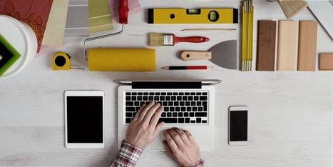 Top 100 Interior Design Blogs and Websites to Follow Now | Top Stories | Scoop.it